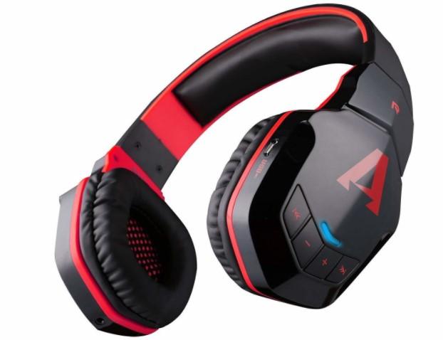 alat perekam audio headphone