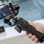 4 Rekomendasi Gimbal Stabilizer Untuk Smartphone