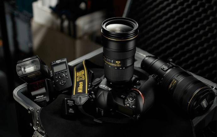 kamera nikon cocok untuk video